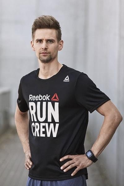 Reebok Run Crew - najlepsi trenerzy