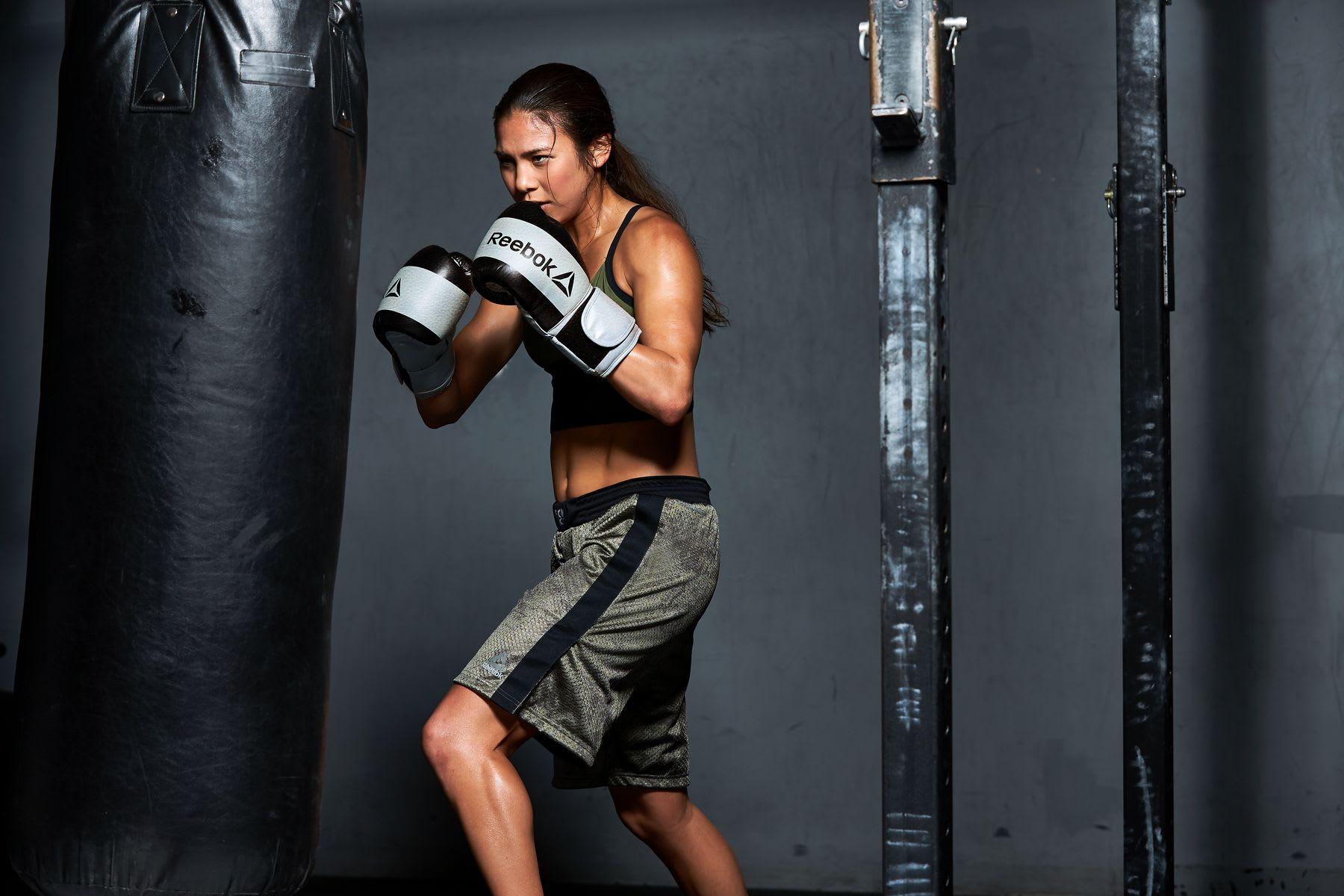 Trenuj jak fighter