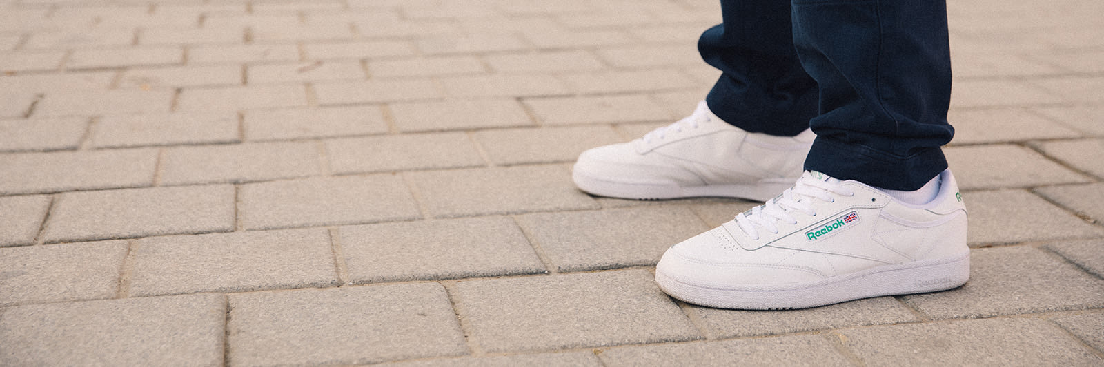 These Are The Best White Sneakers For Men In 2020