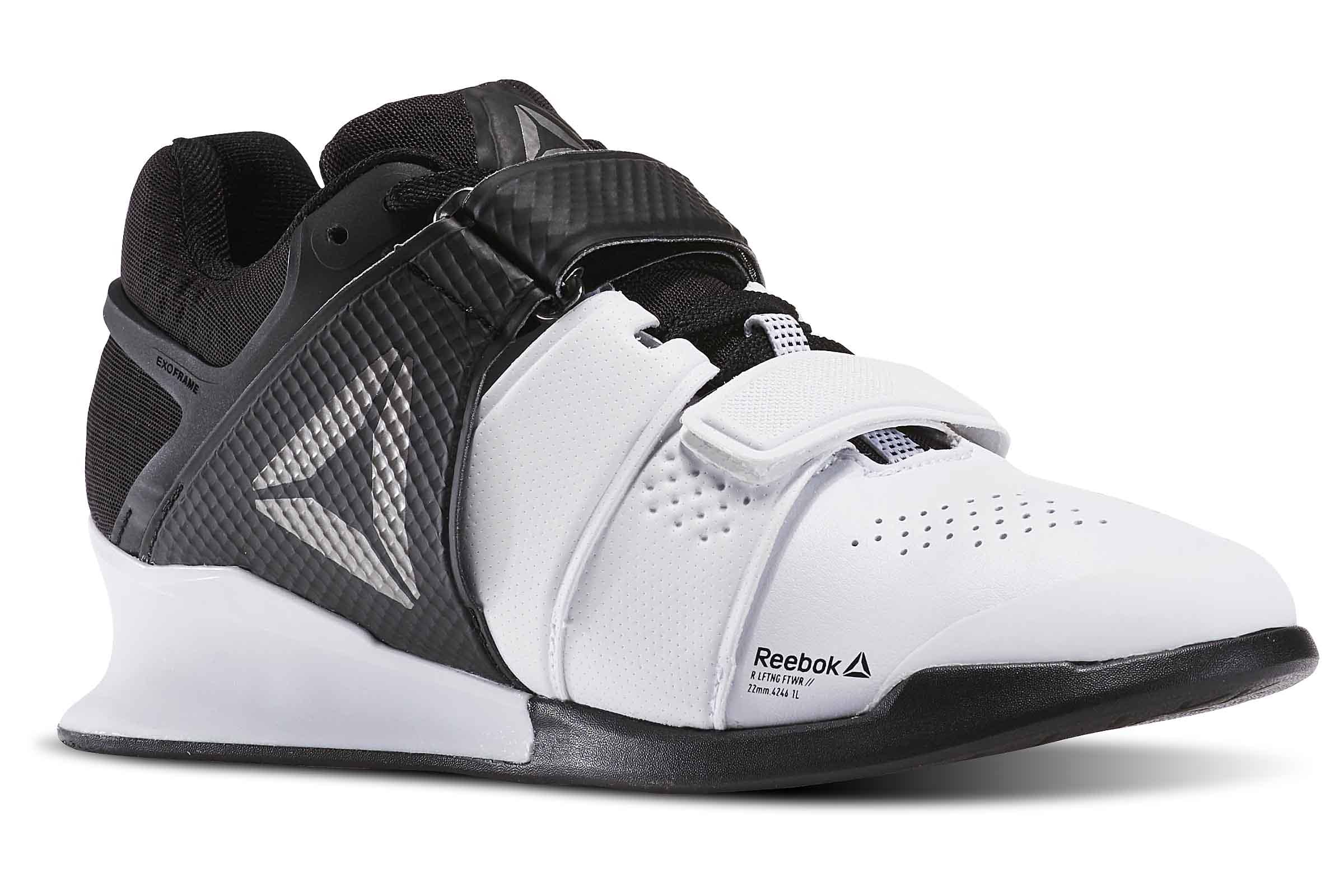 Reebok REEBOK LEGACY LIFTER FLEXWEAVE SHOES Gym