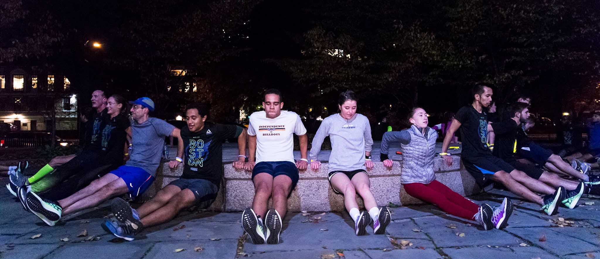 Midnight Runners 2