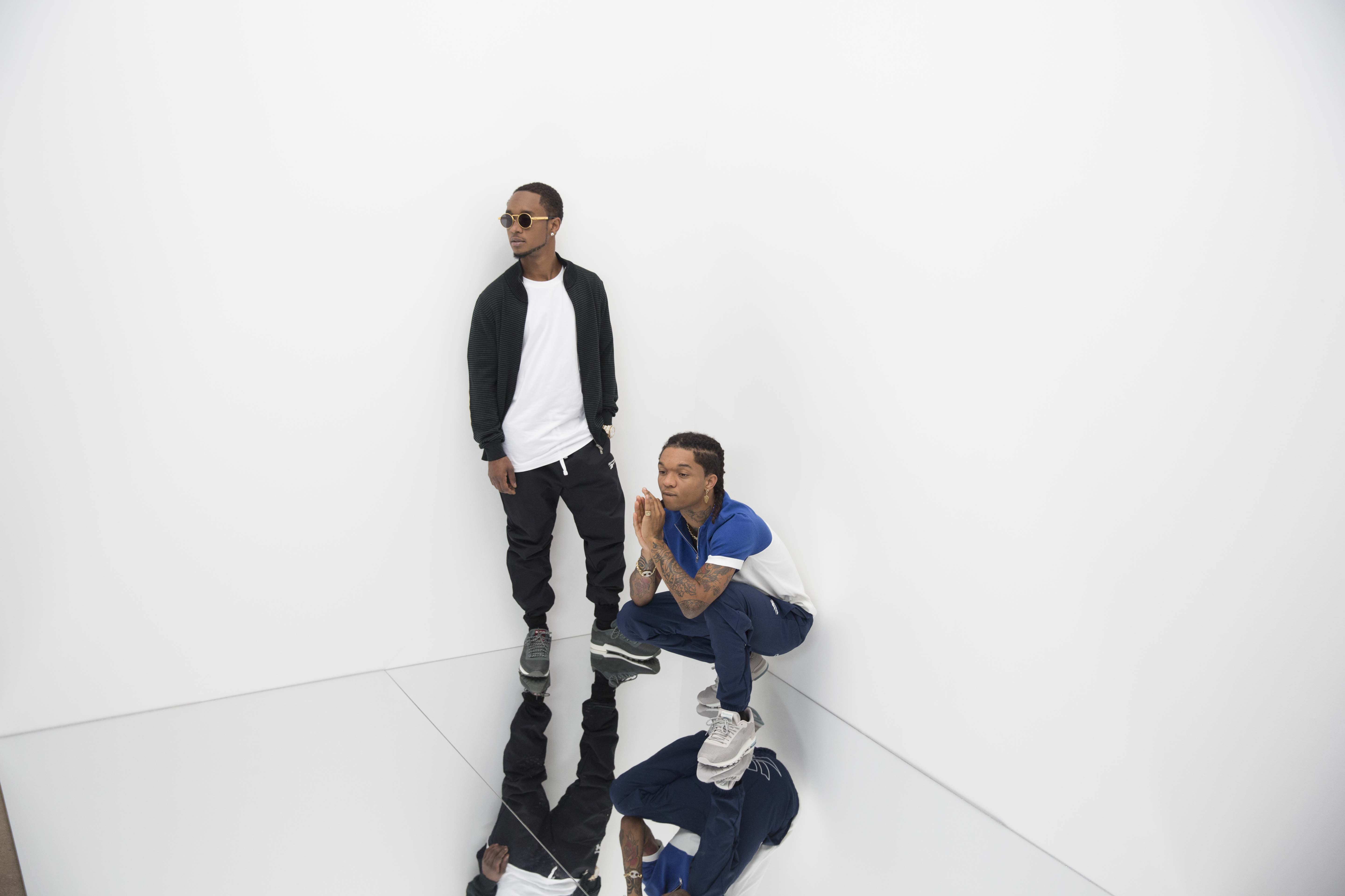911cf7dfcd03d How to Stay Fresh with Rae Sremmurd