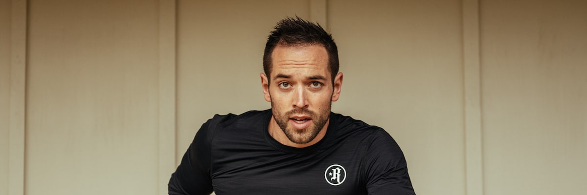 824e715c8 Exclusive  Rich Froning Talks Designing His Capsule Collection for Reebok