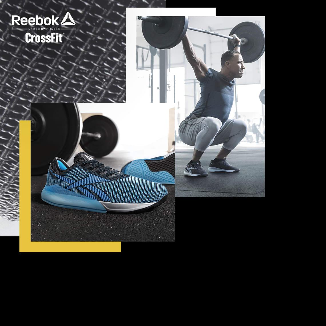 Herren Nano 9 Crossfit Schuhe online kaufen | Reebok CH
