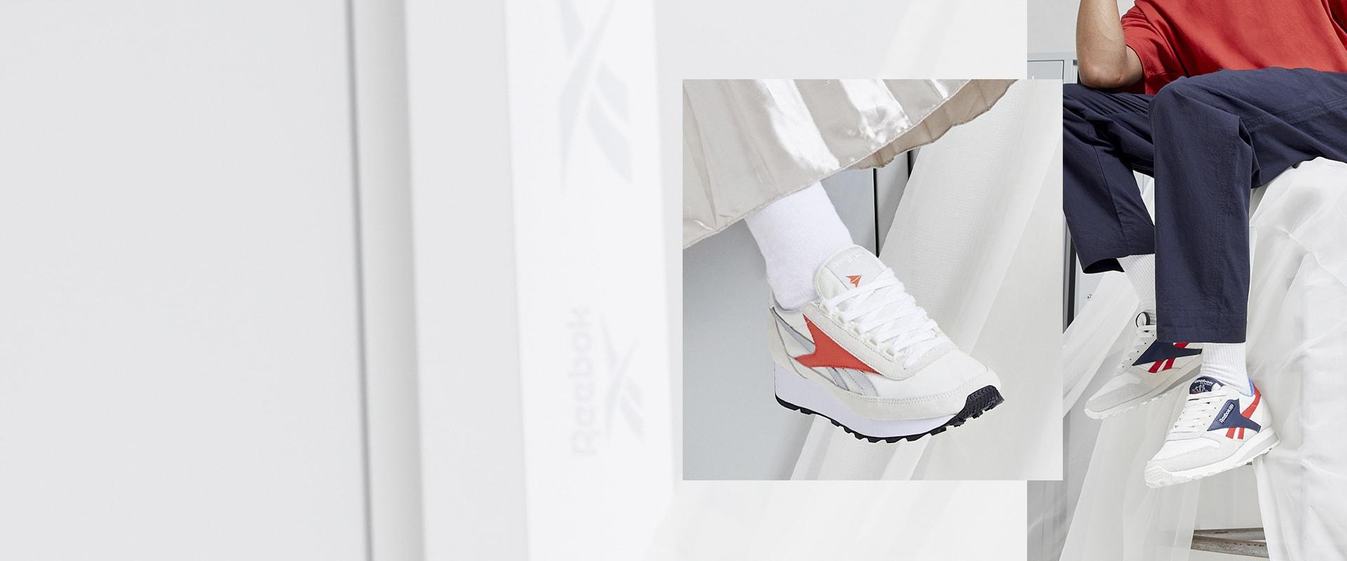Sportbekleidung & Schuhe | Reebok Online Shop Deutschland