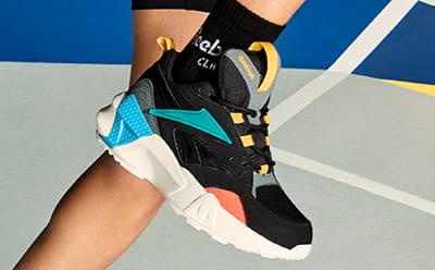 Sport Schuhe & Bekleidung Outlet | Online bestellen | Reebok