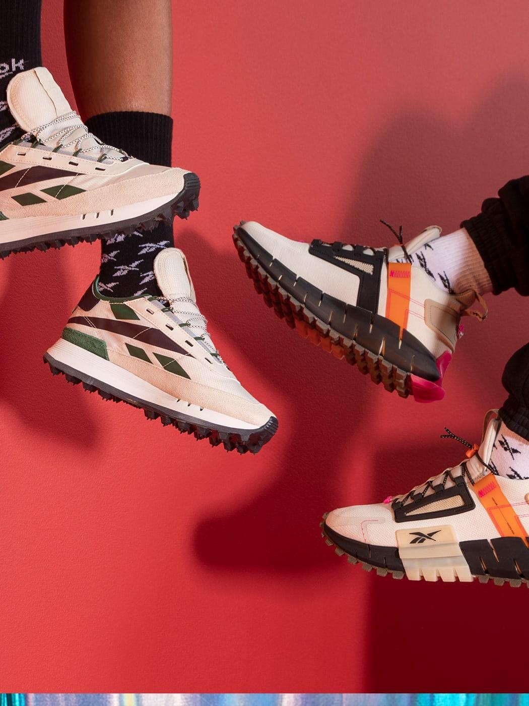 Sportswear \u0026 Footwear   Reebok Online