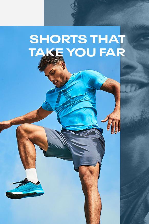 Shorts Sports Men Stripes Quick-drying Soccer Tennis Running Gym Nice Gift sale