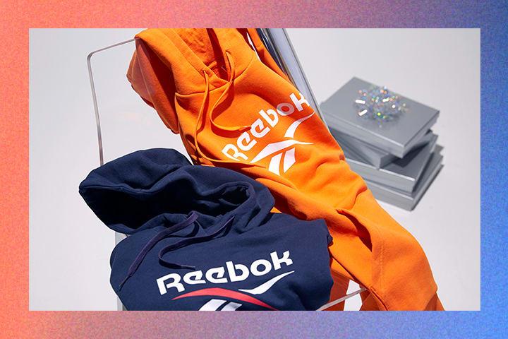 reebok track order