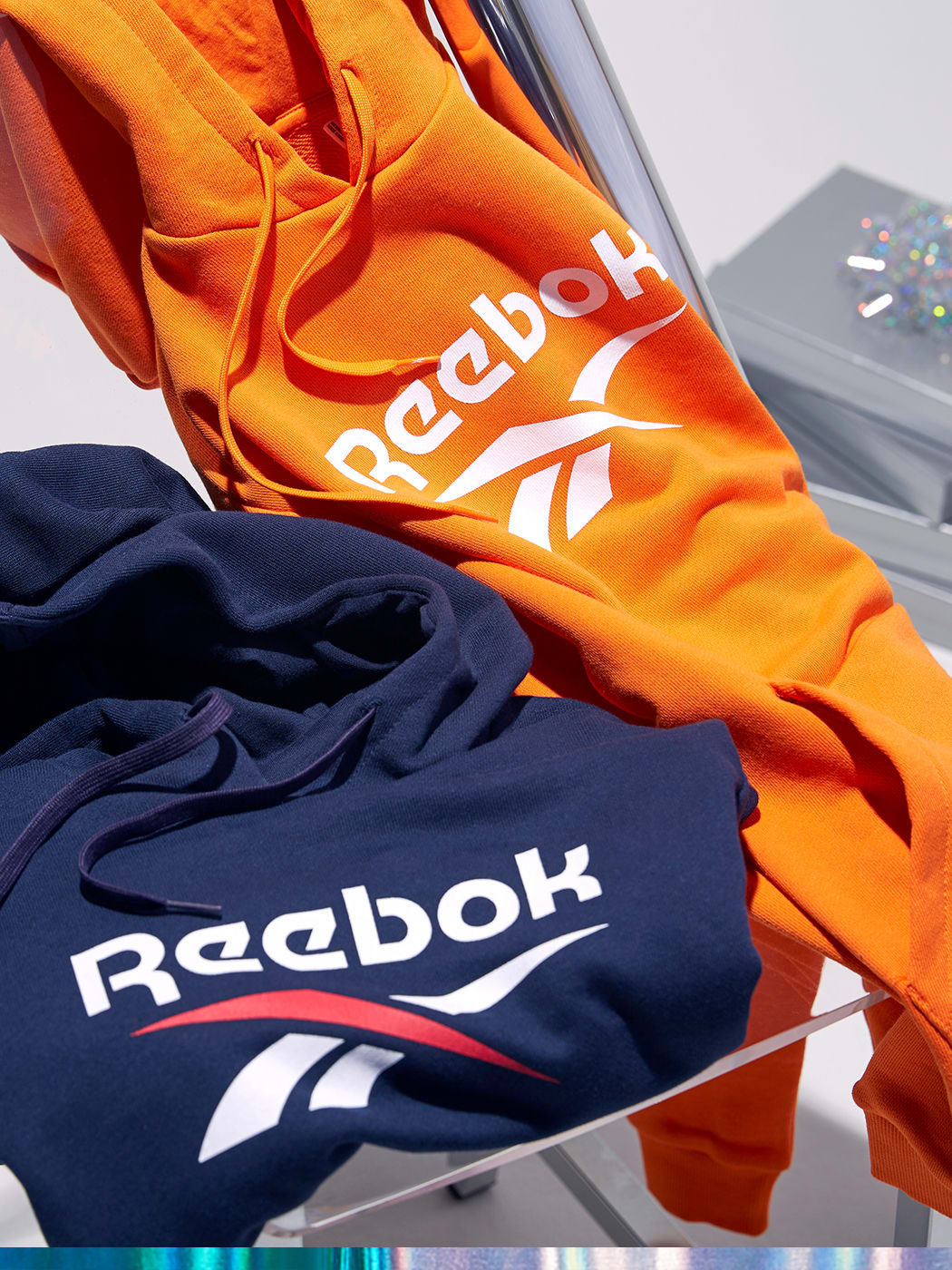 reebok shipping tracker