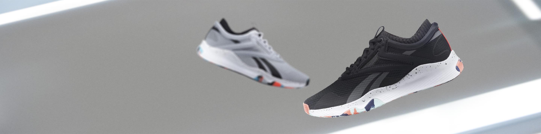 Reebok HIIT TR Chaussures de Fitness Femme