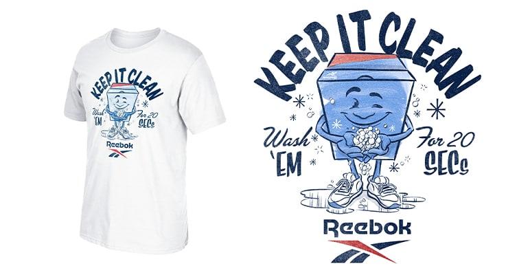 reebok sign up
