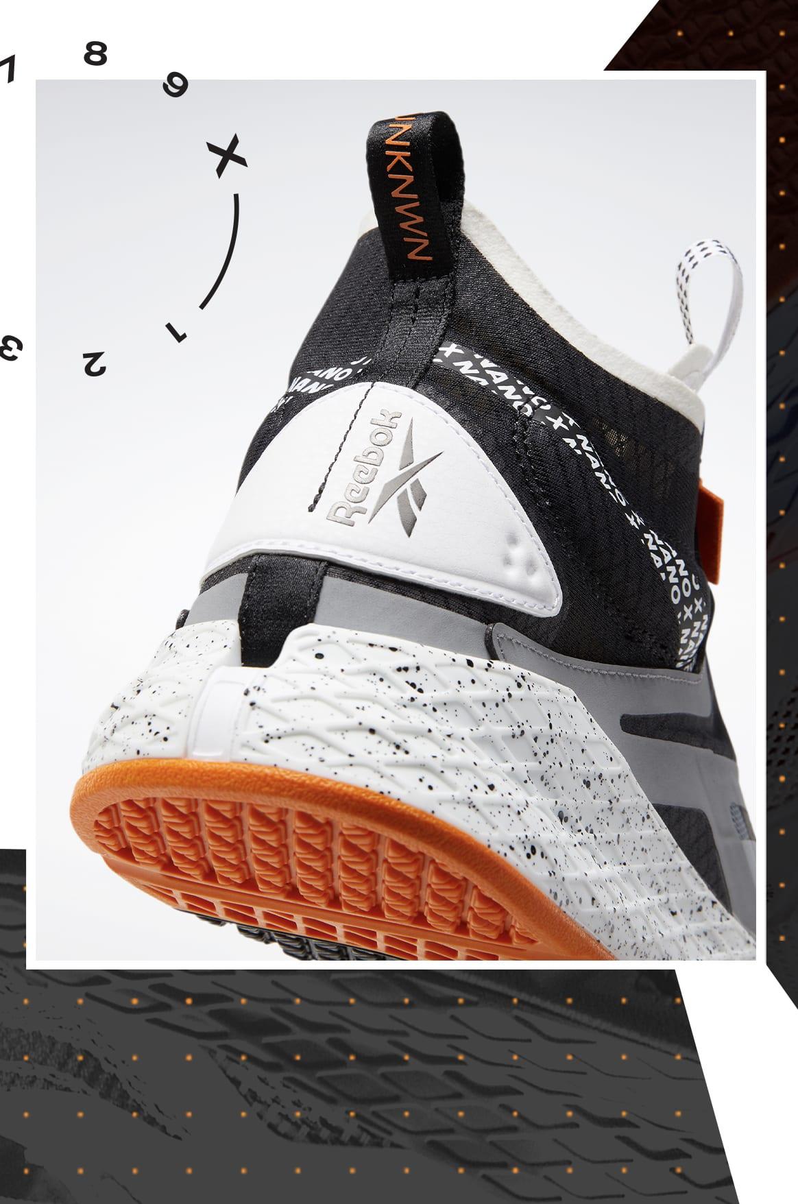 reebok metasploit shoes