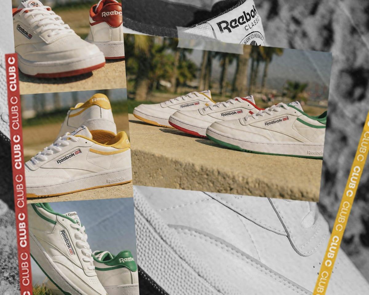 Ropa y zapatillas de deporte | Tienda online de Reebok España