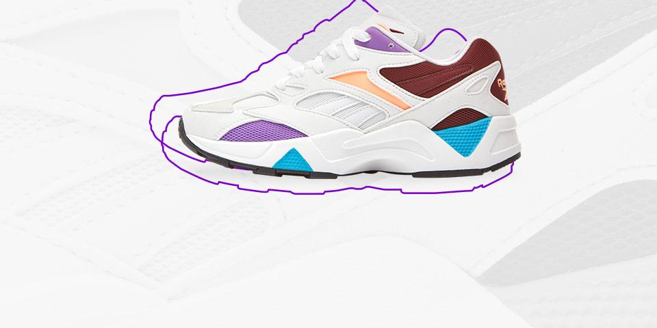 zapatos reebok modelos nuevos tenis
