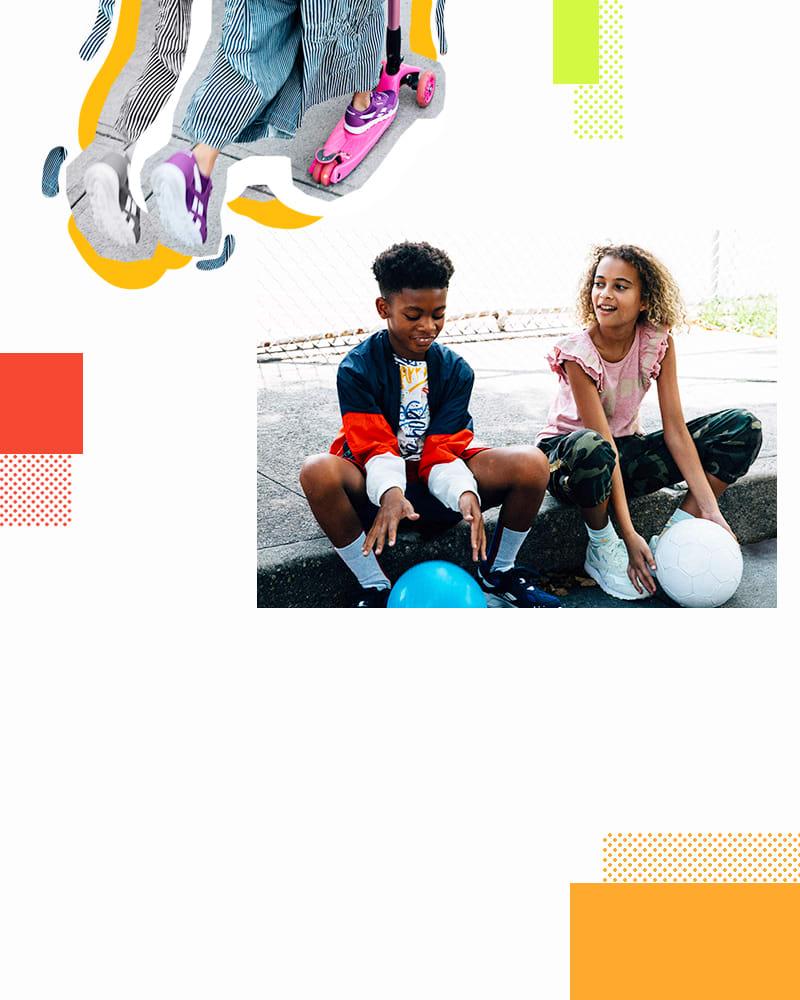 Mode Enfants | Site Officiel Reebok