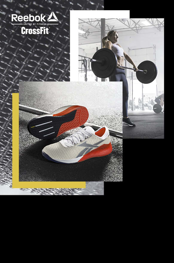 Chaussures pour femmes Nano 9 | Crossfit | Reebok FR
