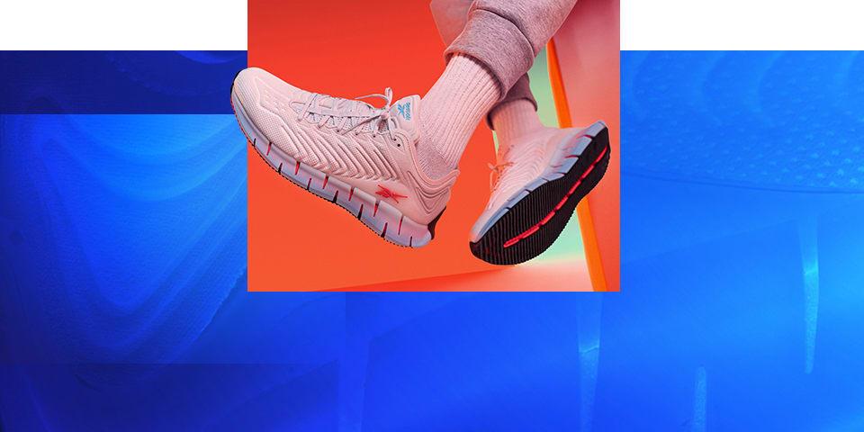 Abbigliamento sportivo & scarpe | Reebok online shop Italia