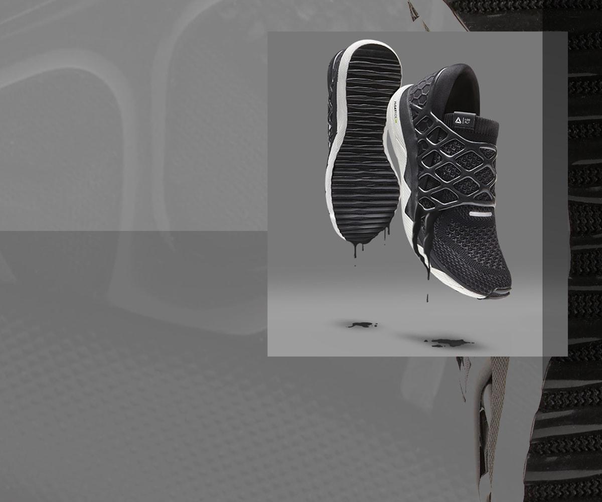 Reebok Online Shop | Reebok IT