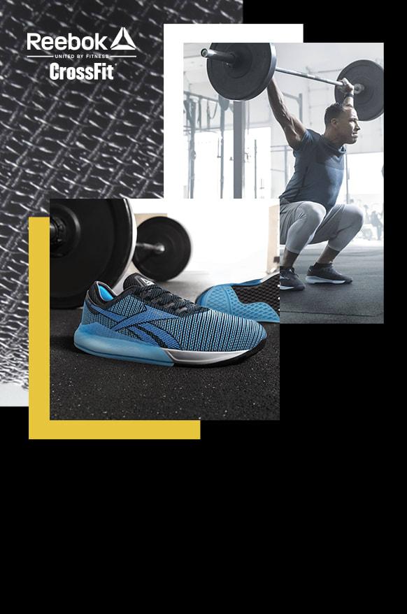 Nano Schoenen voor Heren | Online kopen | Reebok