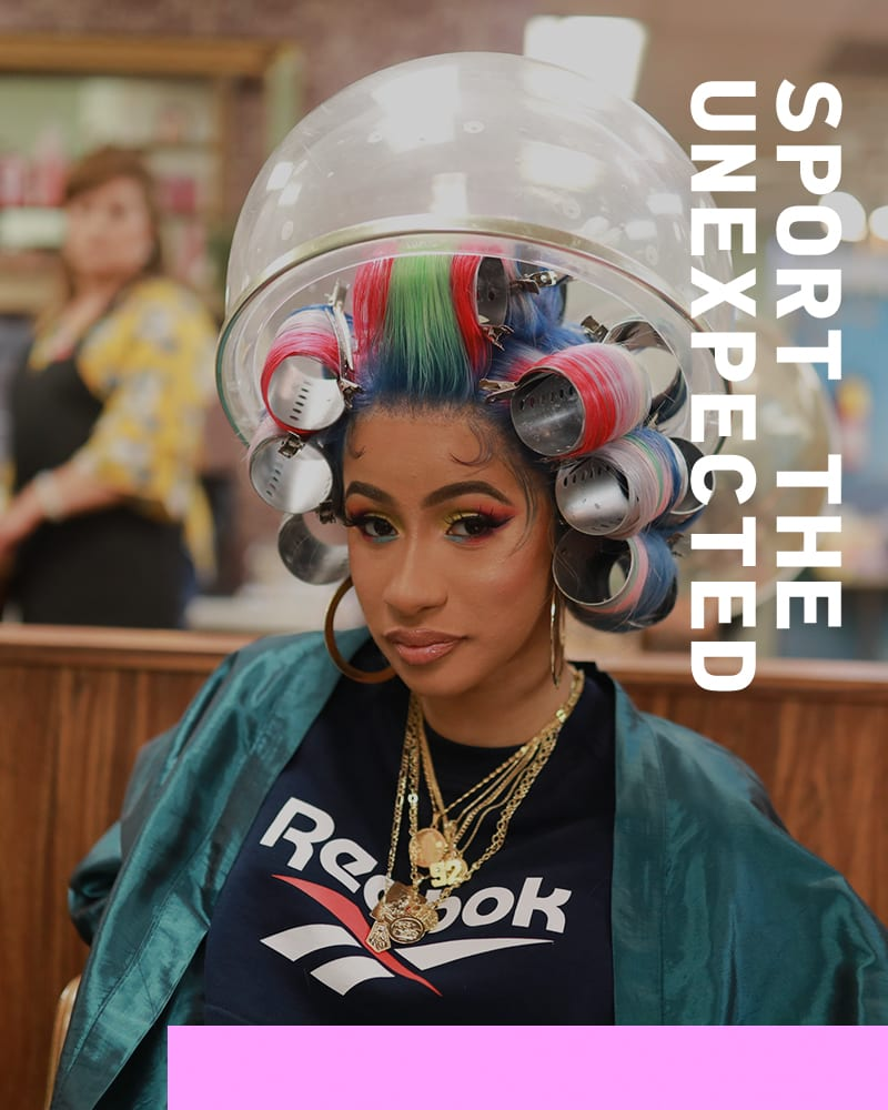 Reebok US | Reebok Official Website | Sport The Unexpected